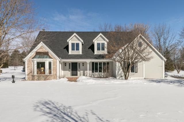 N67W30882 Golf Rd, Merton, WI 53029 (#1626495) :: eXp Realty LLC