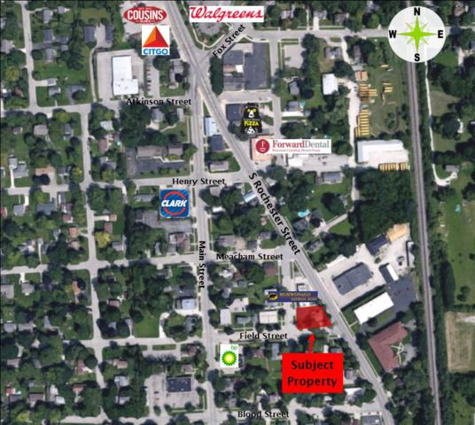 100 Field St, Mukwonago, WI 53149 (#1626498) :: RE/MAX Service First Service First Pros