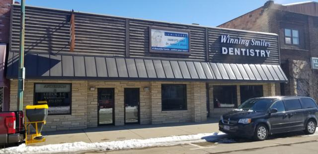 1114/1116 Superior Ave, Tomah, WI 54660 (#1626696) :: Tom Didier Real Estate Team