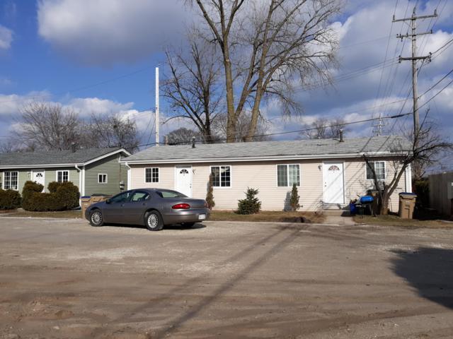 5402 75th St, Pleasant Prairie, WI 53142 (#1626906) :: eXp Realty LLC