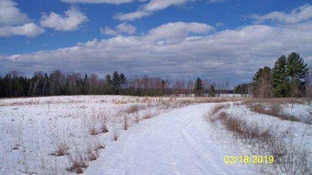 TBD County Road Q, Pound, WI 54161 (#1626975) :: eXp Realty LLC