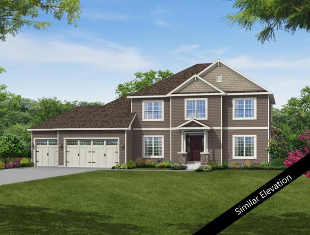 8399 S Rosewood Trl, Oak Creek, WI 53154 (#1626981) :: eXp Realty LLC