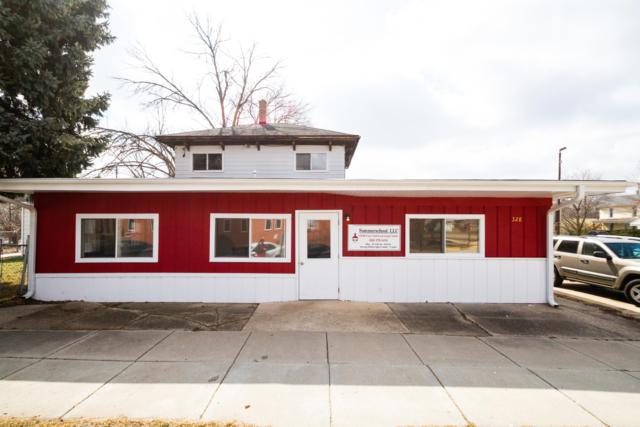 328 Freeman St, Genoa City, WI 53128 (#1627119) :: RE/MAX Service First Service First Pros