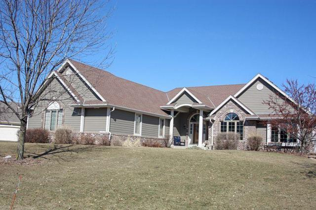 W131N6576 Crestwood Dr, Menomonee Falls, WI 53051 (#1627355) :: RE/MAX Service First Service First Pros