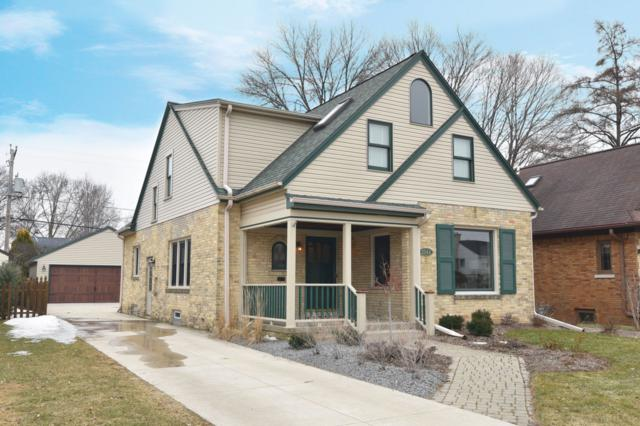 2544 N 89th St, Wauwatosa, WI 53226 (#1627426) :: eXp Realty LLC