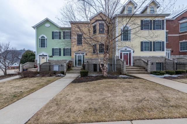 7926 Williamsburg Ct #102, Bristol, WI 53104 (#1627437) :: eXp Realty LLC