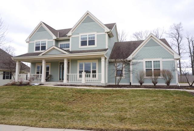 N108W12703 Coneflower Cir, Germantown, WI 53022 (#1627614) :: Tom Didier Real Estate Team
