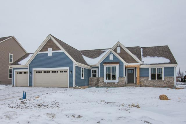403 Fairview Cir, Waterford, WI 53185 (#1628026) :: Tom Didier Real Estate Team