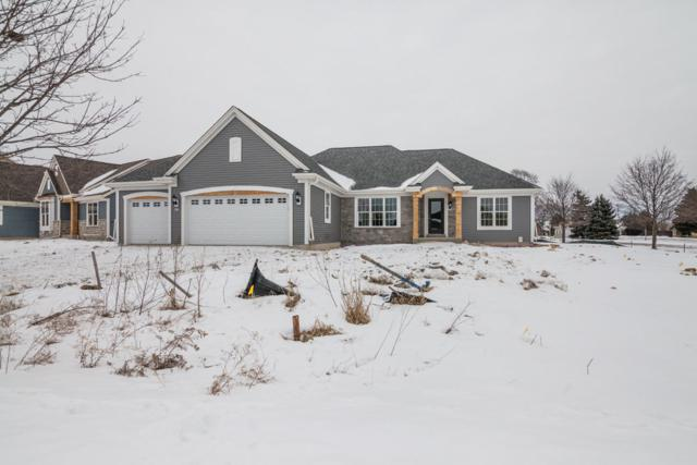 401 Fairview Cir, Waterford, WI 53185 (#1628040) :: Tom Didier Real Estate Team