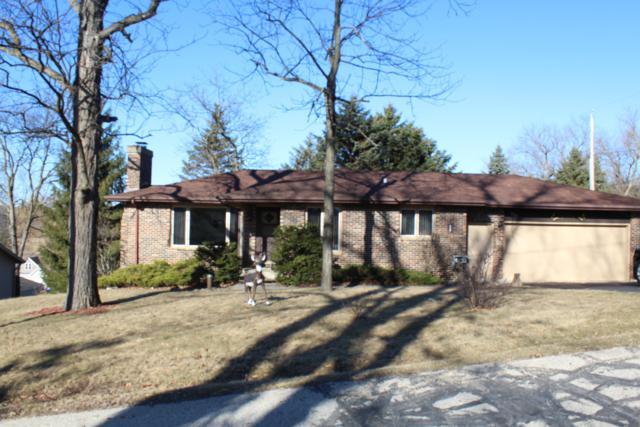 7738 242nd Ave, Paddock Lake, WI 53168 (#1628312) :: Tom Didier Real Estate Team