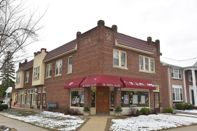 729 E Henry Clay St #733, Whitefish Bay, WI 53217 (#1628681) :: eXp Realty LLC