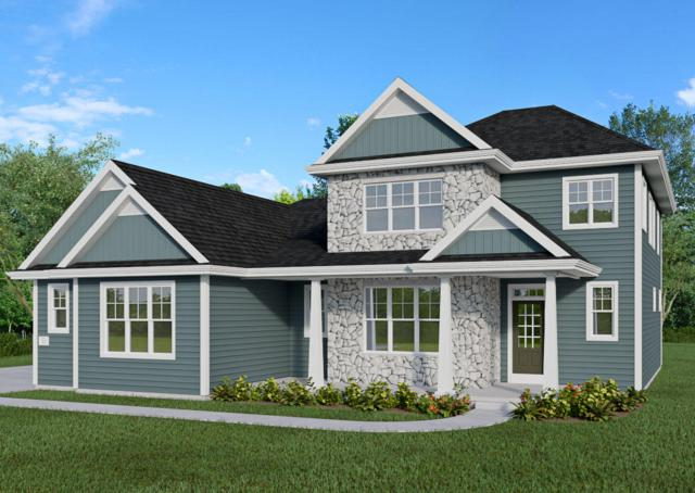 10773 N Tree Sparrow Dr, Mequon, WI 53097 (#1628714) :: eXp Realty LLC