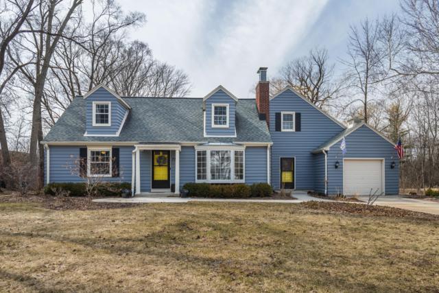 7711 N Boyd Way, Fox Point, WI 53217 (#1629079) :: Tom Didier Real Estate Team