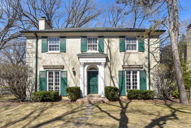 404 E Apple Tree Rd, Fox Point, WI 53217 (#1629248) :: Tom Didier Real Estate Team