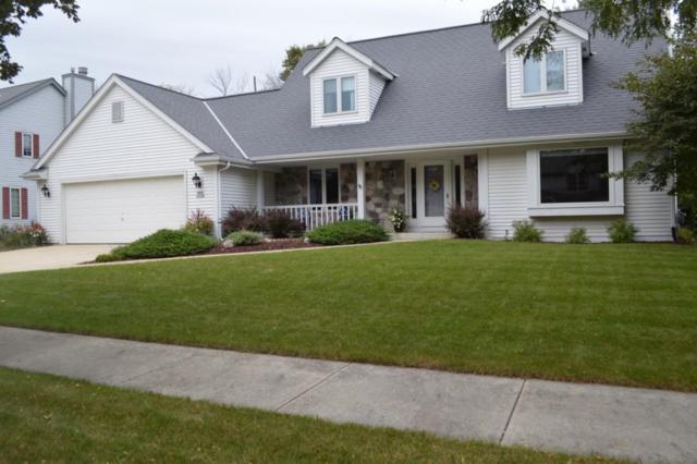 N108W6966 Berkshire St, Cedarburg, WI 53012 (#1629749) :: Tom Didier Real Estate Team