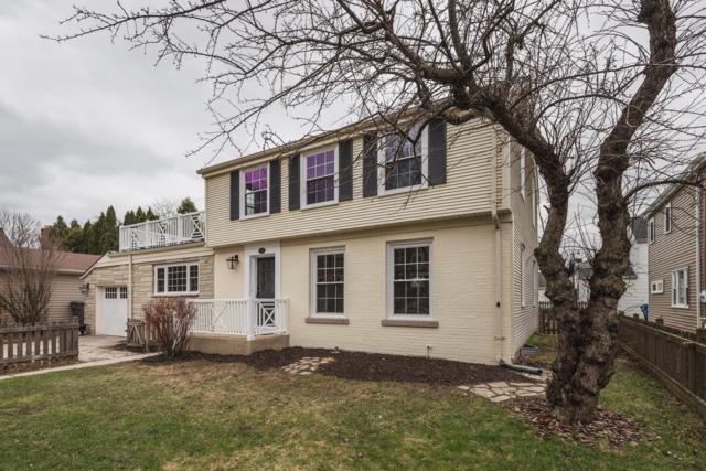 1111 E Fairmount Ave, Whitefish Bay, WI 53217 (#1629959) :: Tom Didier Real Estate Team