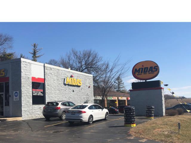 2334 W Washington St, West Bend, WI 53095 (#1630026) :: eXp Realty LLC