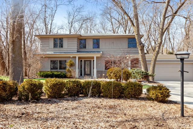 340 W Indian Creek Ct, Fox Point, WI 53217 (#1630413) :: Tom Didier Real Estate Team