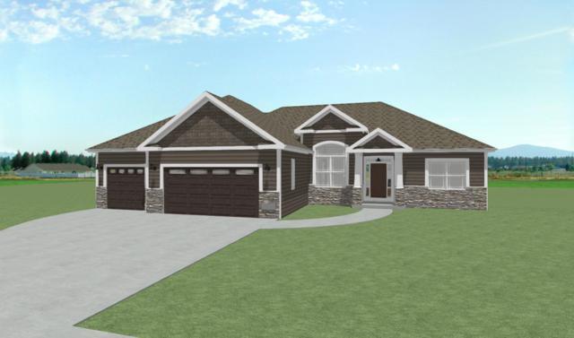 8142 Ridgeway Ct Lt 19, Pleasant Prairie, WI 53158 (#1630678) :: eXp Realty LLC