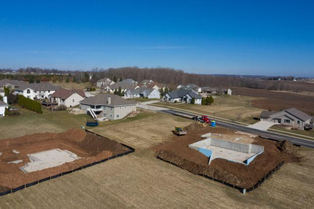 Lots in East Towne Estates, Plymouth, WI 53073 (#1630736) :: Tom Didier Real Estate Team