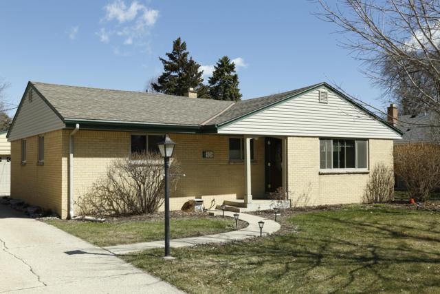 308 W Bayfield Rd, Fox Point, WI 53217 (#1630894) :: Tom Didier Real Estate Team