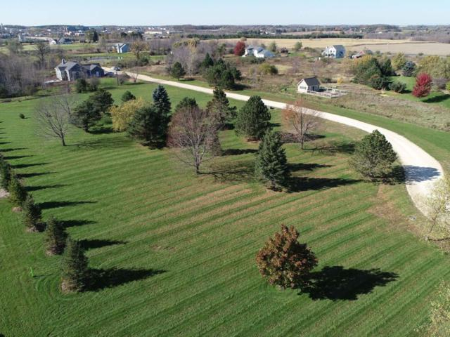 1121 County Road C, Grafton, WI 53024 (#1630933) :: Tom Didier Real Estate Team