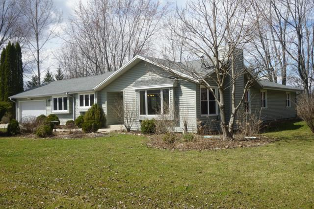 694 Lakefield Rd, Grafton, WI 53024 (#1630938) :: Tom Didier Real Estate Team