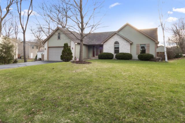 9206 393rd Ave, Randall, WI 53128 (#1630976) :: Tom Didier Real Estate Team