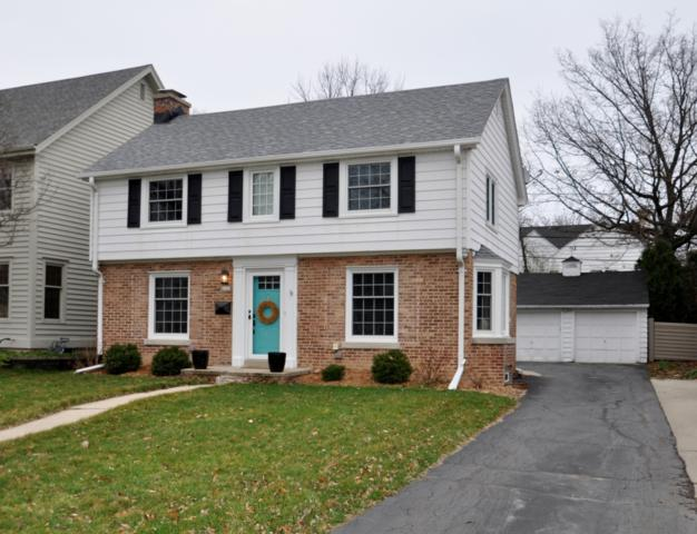 6122 N Lydell Ave, Whitefish Bay, WI 53217 (#1631072) :: eXp Realty LLC