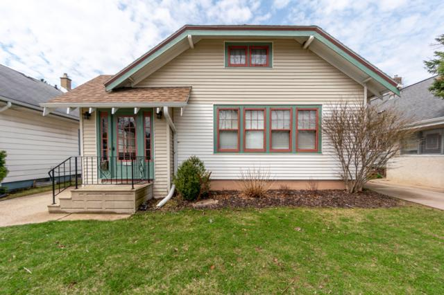 2139 N 66th St, Wauwatosa, WI 53213 (#1631376) :: eXp Realty LLC