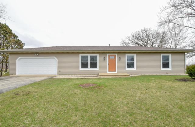 N6642 Maple Rd, Sugar Creek, WI 53121 (#1631442) :: Tom Didier Real Estate Team