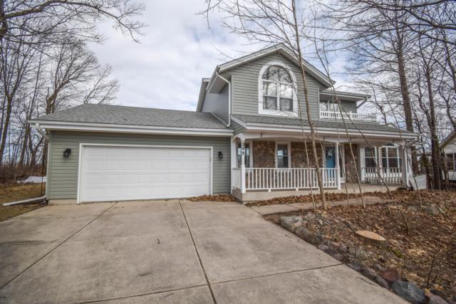 248 Brian Ct, Port Washington, WI 53074 (#1631694) :: Tom Didier Real Estate Team