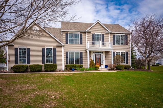 N101W14588 Sunberry Ct, Germantown, WI 53022 (#1631720) :: Tom Didier Real Estate Team