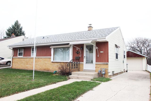 5140 N 81st St, Milwaukee, WI 53218 (#1631756) :: eXp Realty LLC