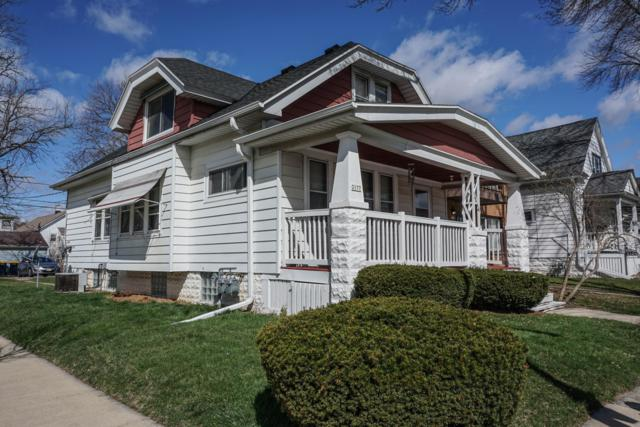 2177 S 75th St 7506 W Grant St, West Allis, WI 53219 (#1631901) :: RE/MAX Service First Service First Pros