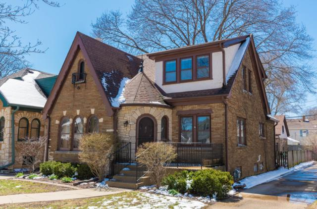 5143 N Berkeley Blvd, Whitefish Bay, WI 53217 (#1632111) :: Tom Didier Real Estate Team