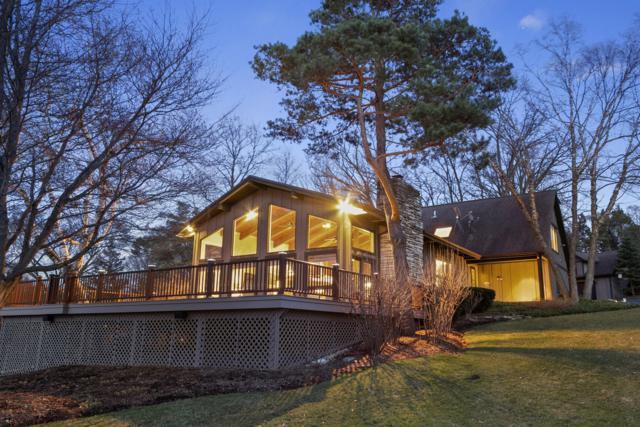 W5160 Plantation Rd, La Grange, WI 53121 (#1632184) :: Tom Didier Real Estate Team