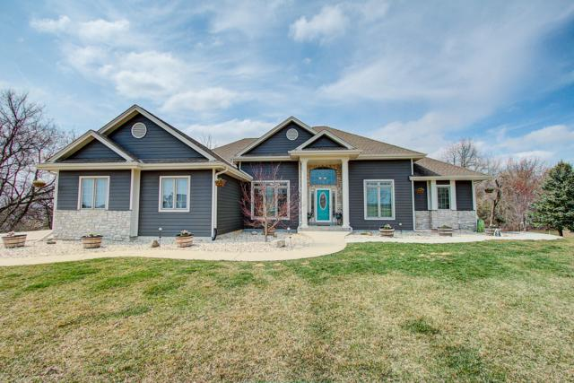 112 Red Fox Dr, Johnson Creek, WI 53038 (#1632211) :: eXp Realty LLC