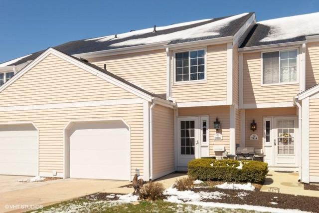 7816 W Tuckaway Shores Dr, Franklin, WI 53132 (#1632220) :: eXp Realty LLC
