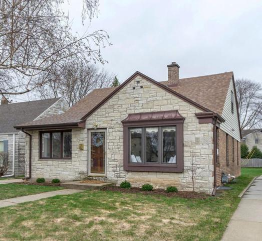 2329 N 89th, Wauwatosa, WI 53226 (#1632454) :: eXp Realty LLC