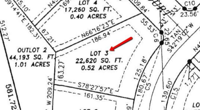 3006 Oakcrest Dr Lt3, Dover, WI 53139 (#1632484) :: Tom Didier Real Estate Team