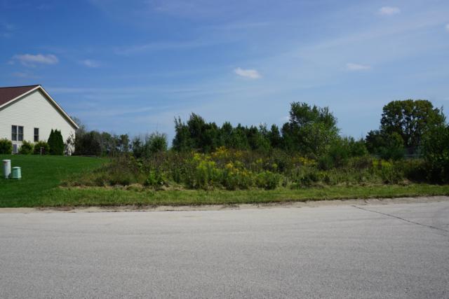 3101 Oakcrest Dr Lt18, Dover, WI 53139 (#1632523) :: Tom Didier Real Estate Team