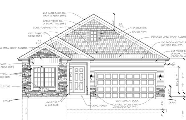 511G Woodlawn Ct, Williams Bay, WI 53191 (#1632604) :: Tom Didier Real Estate Team