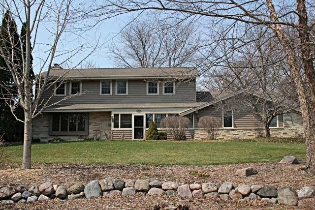 2125 Le Chateau Dr, Brookfield, WI 53045 (#1632818) :: eXp Realty LLC