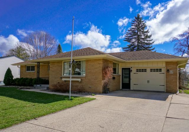 W172N8478 Shady Ln, Menomonee Falls, WI 53051 (#1632861) :: Tom Didier Real Estate Team