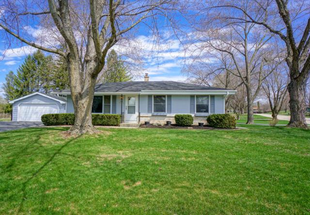 N66W24124 Champeny Rd, Sussex, WI 53089 (#1632897) :: eXp Realty LLC
