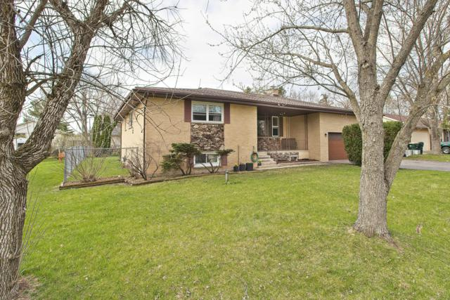 1923 Pheasant Ave, Twin Lakes, WI 53181 (#1632938) :: eXp Realty LLC