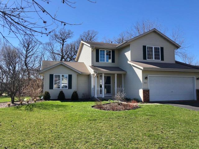 621 Lexington Blvd, Fort Atkinson, WI 53538 (#1632981) :: Tom Didier Real Estate Team