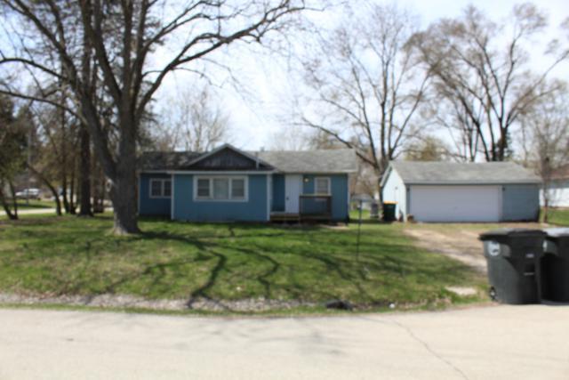 9774 270th Ave, Salem, WI 53179 (#1632983) :: Tom Didier Real Estate Team