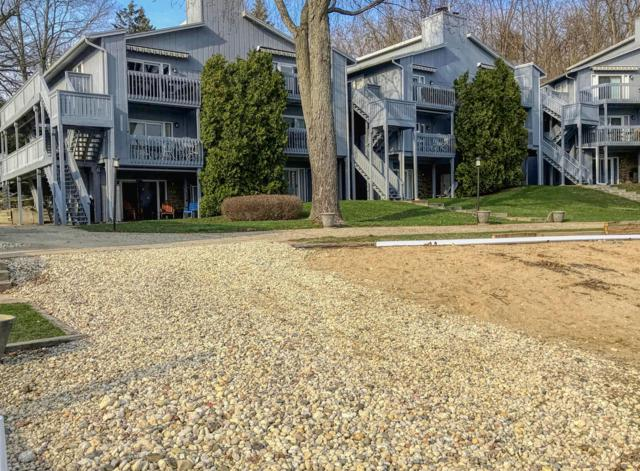 131 Lance Dr #5, Twin Lakes, WI 53181 (#1633020) :: eXp Realty LLC